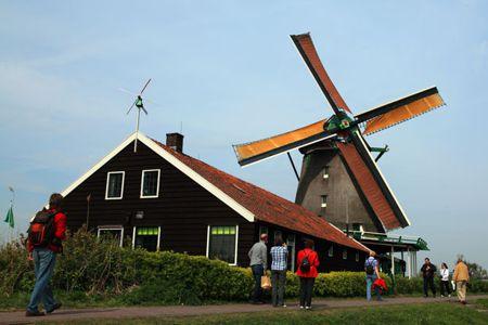 organized-holland